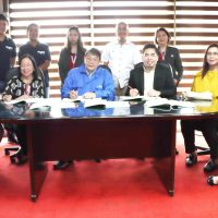 Plaridel WD P335M Water Project